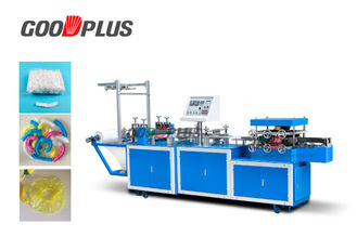 New Patent Low Noisy High Efficient HD/LDPE Disposable Cap Making Machine (CE)